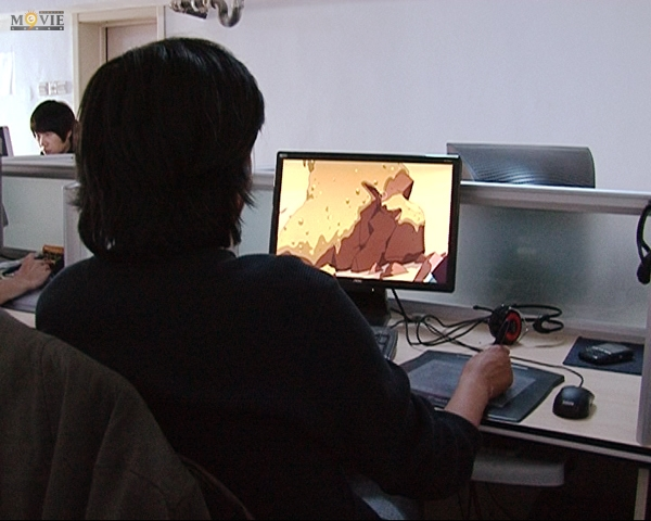 制作 《牛斗士》/一起来期待这部倾注了多位主创心血和期望的民族动画片《牛斗士...